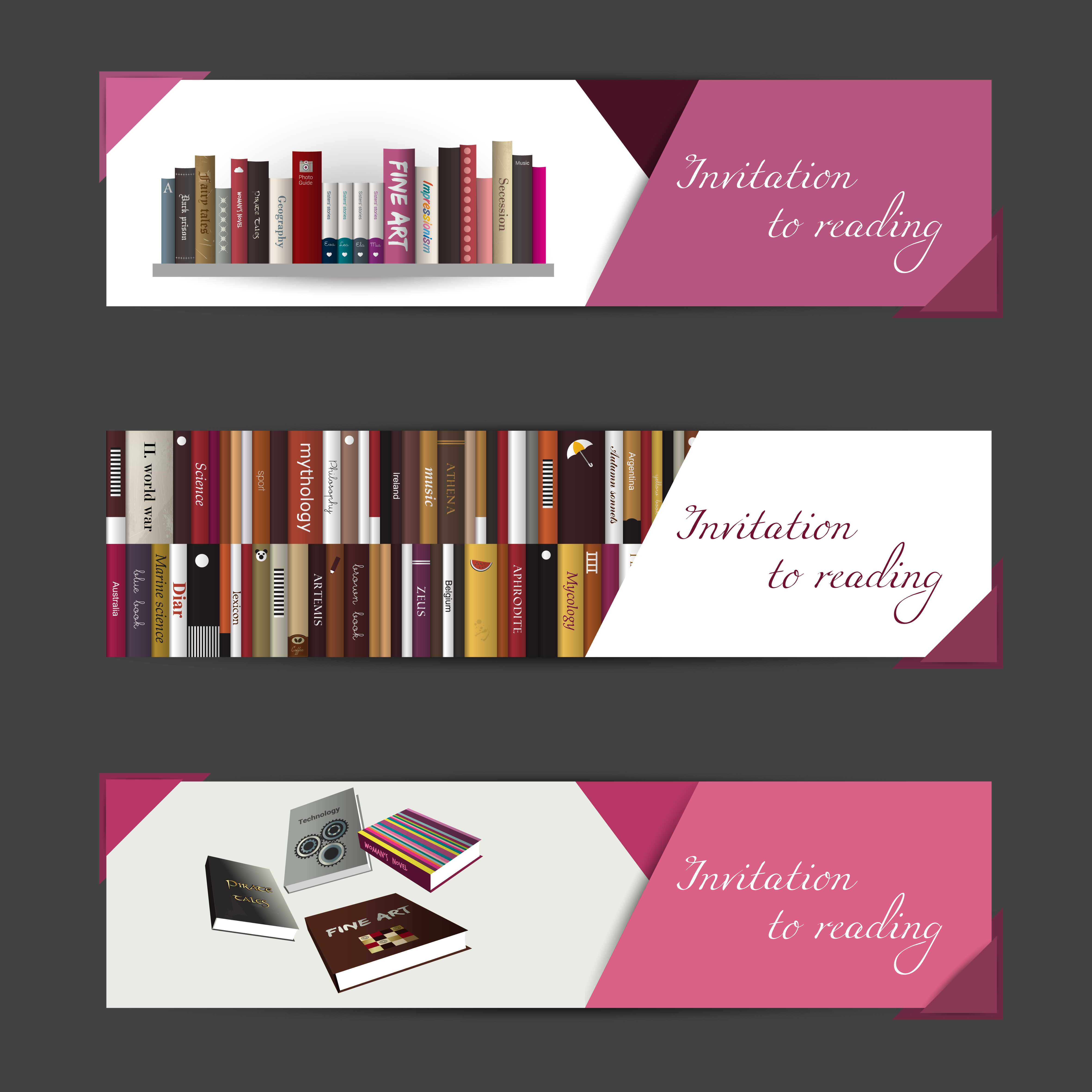 Bookmarks - TFTK Print Shop